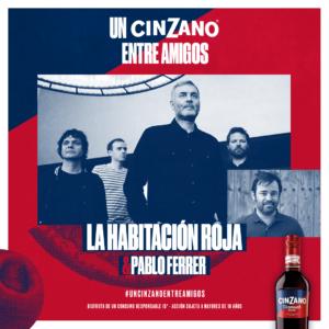 LA HABITACION ROJA @ MARENGO INTERNACIONAL DELI | Zaragoza | Aragón | España