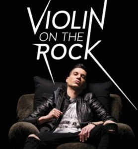 VIOLIN ON THE ROCK @ TEATRO DE LAS ESQUINAS