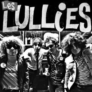 LES LULLIES @ LA BÓVEDA DEL ALBERGUE