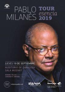 PABLO MILANÉS @ SALA MOZART