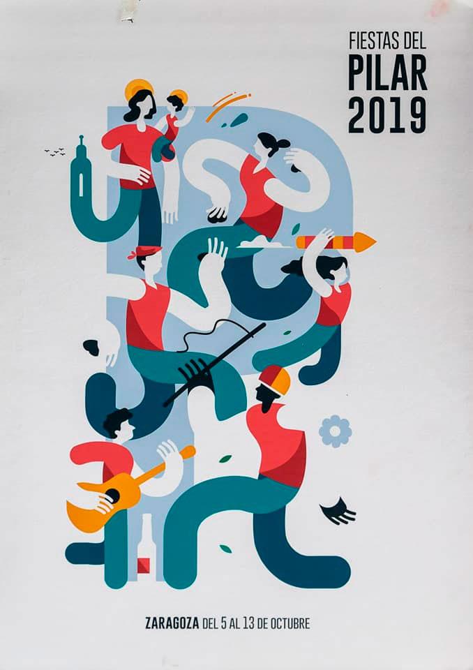 CONCIERTOS PILAR 2019