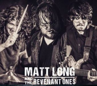 Matt Long and the Revenant Ones