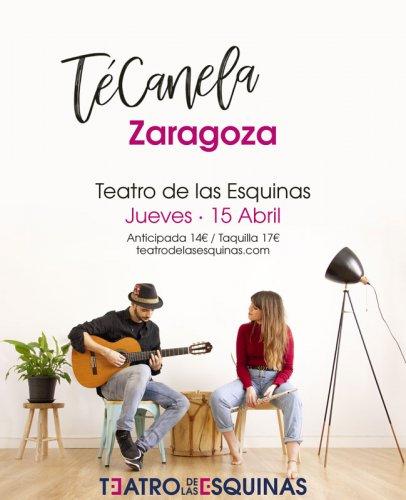 TÉCANELA Zaragoza