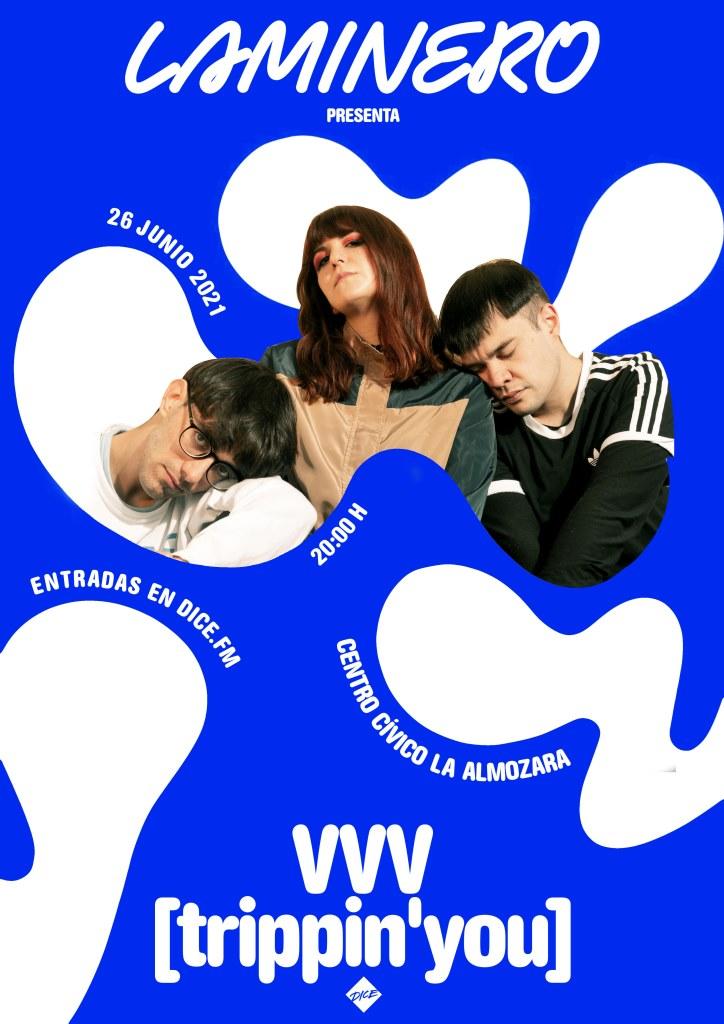 VVV [Trippin'you]