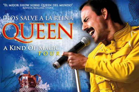 God Save The Queen-Dios Salve a la Reina