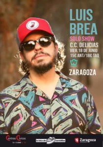 Luis Brea