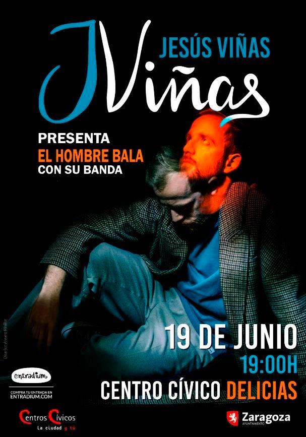 jesus viñas