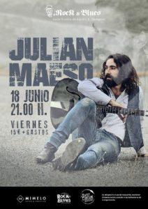 Julian Maeso
