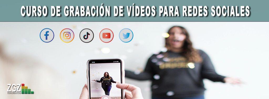 CURSO VIDEOS REDES 2021