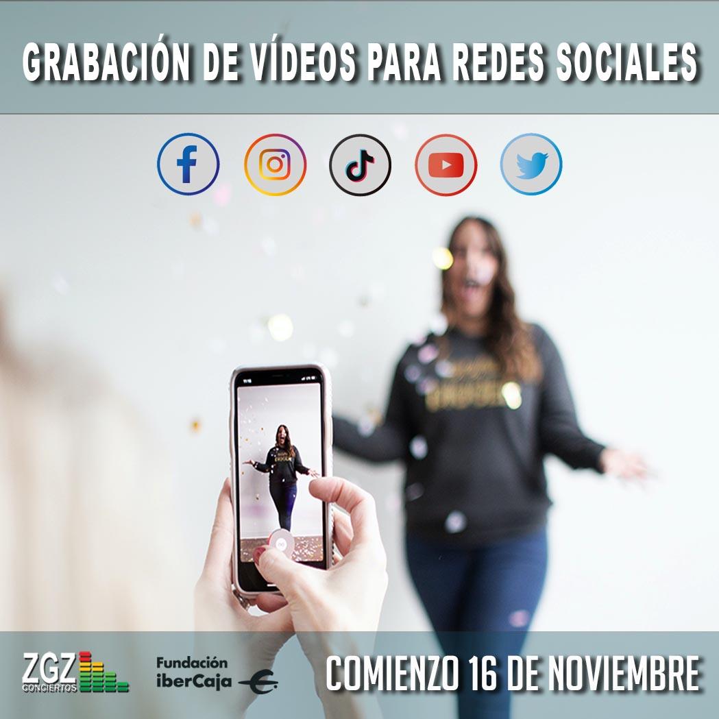 Curso de Videos Para Redes sociales 2021