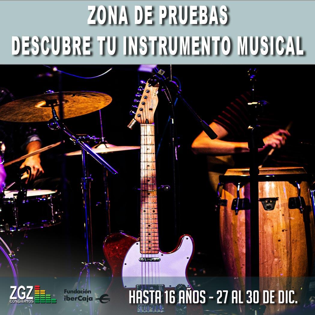 ZONA DE PRUEBAS