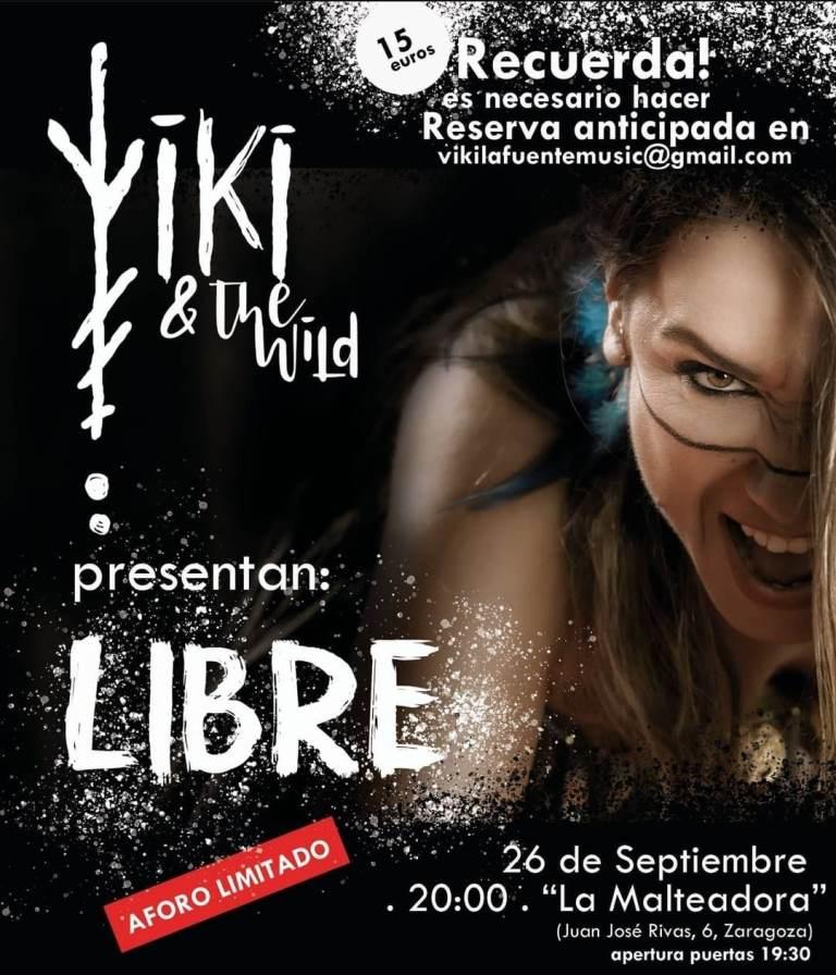 Viki and the Wild