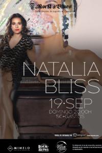 Nataia Bliss